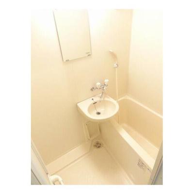 【浴室】マルベリーラグーン勝どき