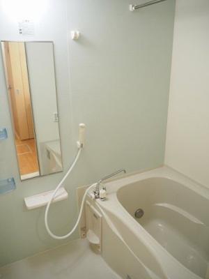 【浴室】アン ディマンシェ A