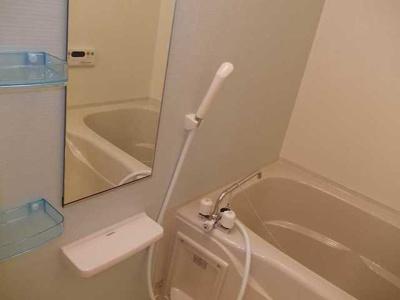 【浴室】サニーⅠ