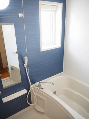 【浴室】メゾン・ド・シャルムⅧ