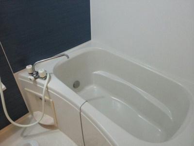 【浴室】ウィステリアスタイル
