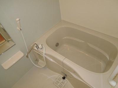 【浴室】アネシス・ルナB