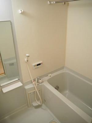 【浴室】ビエントプラーサ