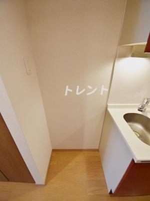 【キッチン】エルスタンザ白金