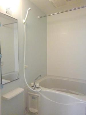 【浴室】イースト スプリング