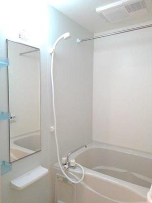 【浴室】ドゥ・ステージア