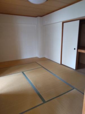 くつろぎの場として、客間として、様々なシーンで活躍する和室です