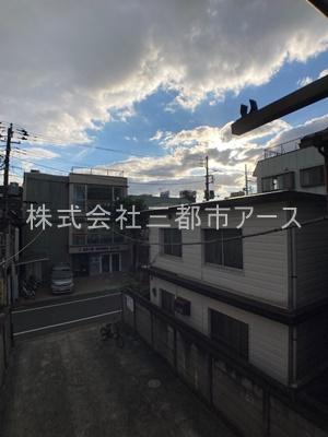 【展望】加藤ハイツ(カトウハイツ)