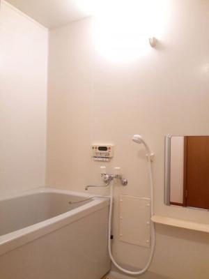 【浴室】ルミナス