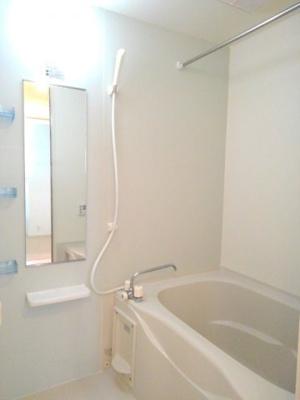 【浴室】グランMIKI 常盤台