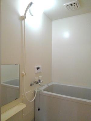 【浴室】プラム21