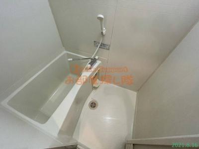 【浴室】エスペランサ壱番館