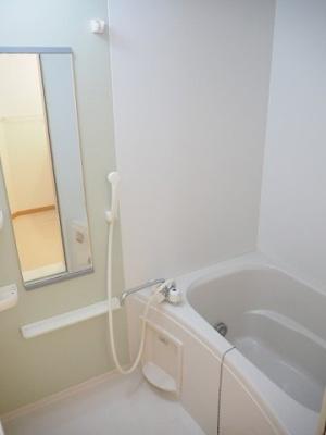【浴室】ベルクⅠ