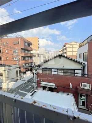 【展望】ロイヤル大山