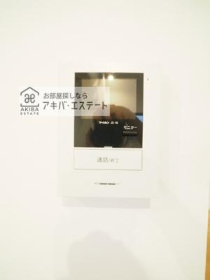 【セキュリティ】グランツノルム台東