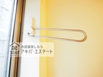 【設備】グランツノルム台東