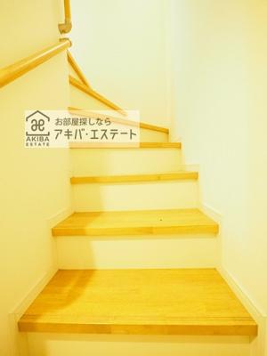 【内装】グランツノルム台東