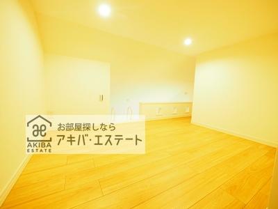 【寝室】グランツノルム台東