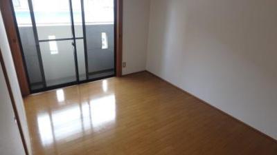 別の部屋の写真です。