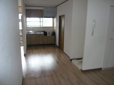【キッチン】シティハイツ山口