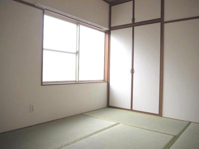 【和室】コーポ村田