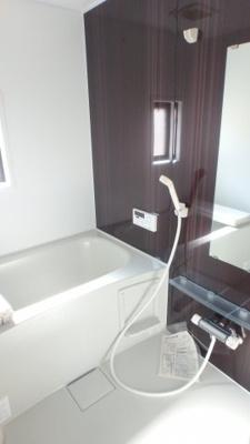 【浴室】レイクサイドエイト