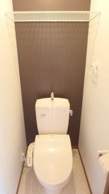 【トイレ】レイクサイドエイト