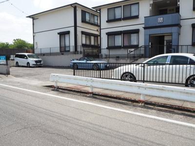 【駐車場】レイクサイドエイト