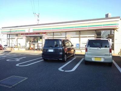 セブンイレブン那珂川片縄東店まで300m
