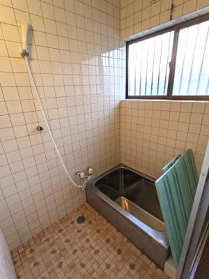 【浴室】後野1丁目3貸家