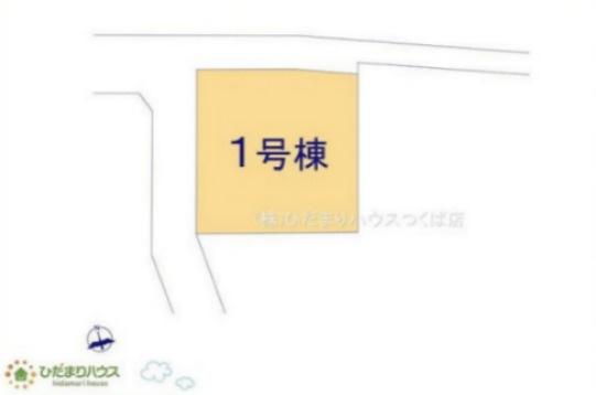 【その他】ひたちなか西赤坂2期 新築戸建