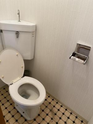 【トイレ】ビレッジMIYA