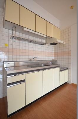 【キッチン】エミール700