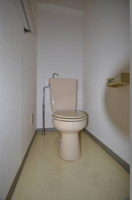 【トイレ】エミール700
