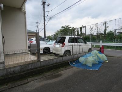 【展望】坂戸市浅羽野売地