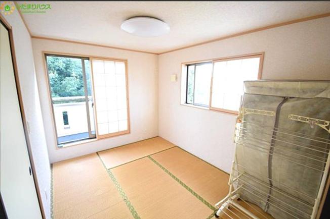 【和室】上尾市富士見1丁目 中古一戸建て