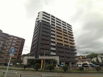 【外観】サンパーク三ヶ森Ⅲ(No.738)