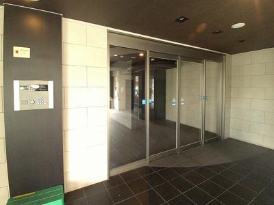 【エントランス】サンパーク三ヶ森Ⅲ(No.738)