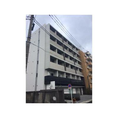 【外観】リヴシティ王子弐番館