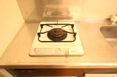 【キッチン】グランドパレス御池衣棚