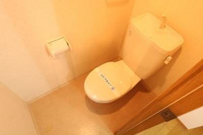 【トイレ】グランドパレス御池衣棚