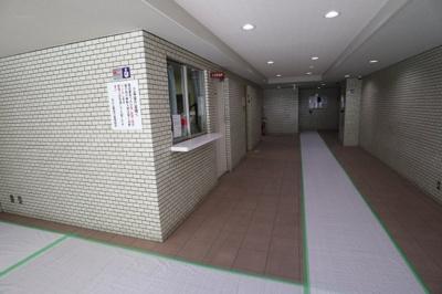 【エントランス】カルム南堀江