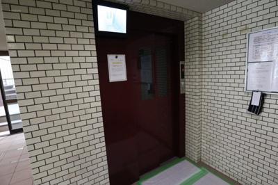 【その他共用部分】カルム南堀江