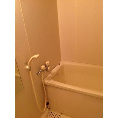 【浴室】アクシア駒込