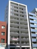 雷門江戸マンションの画像