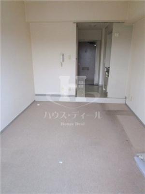 【居間・リビング】日神パレス西台第二