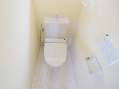 【トイレ】テラスエキ