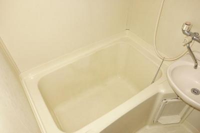 【浴室】ハイツサニーパル (株)Roots