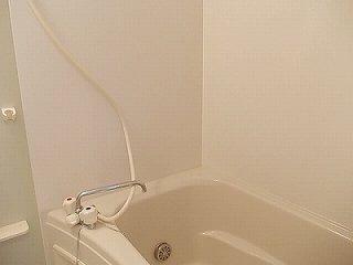【浴室】アメニティ三恵