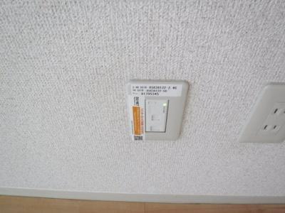wi-fiつきインターネット